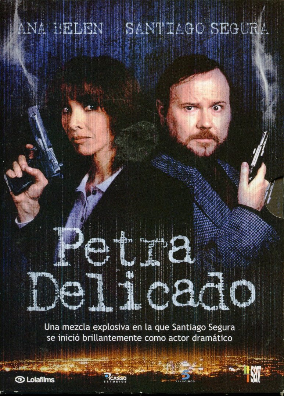 Pack Petra Delicado 1ª Temporada [DVD]: Amazon.es: Ana Belen ...