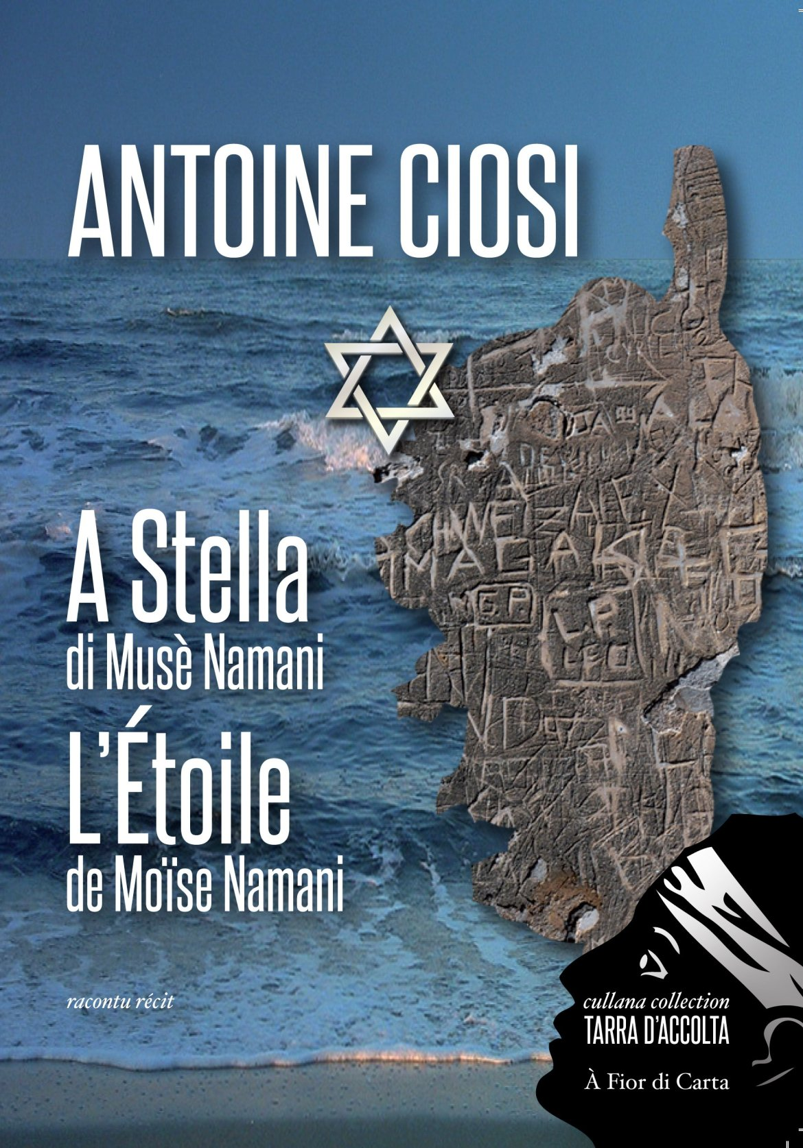Amazon.fr - A STELLA DI MUSE NAMANI - ANTOINE CIOSI - Livres
