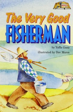 Image result for The Very Good Fisherman