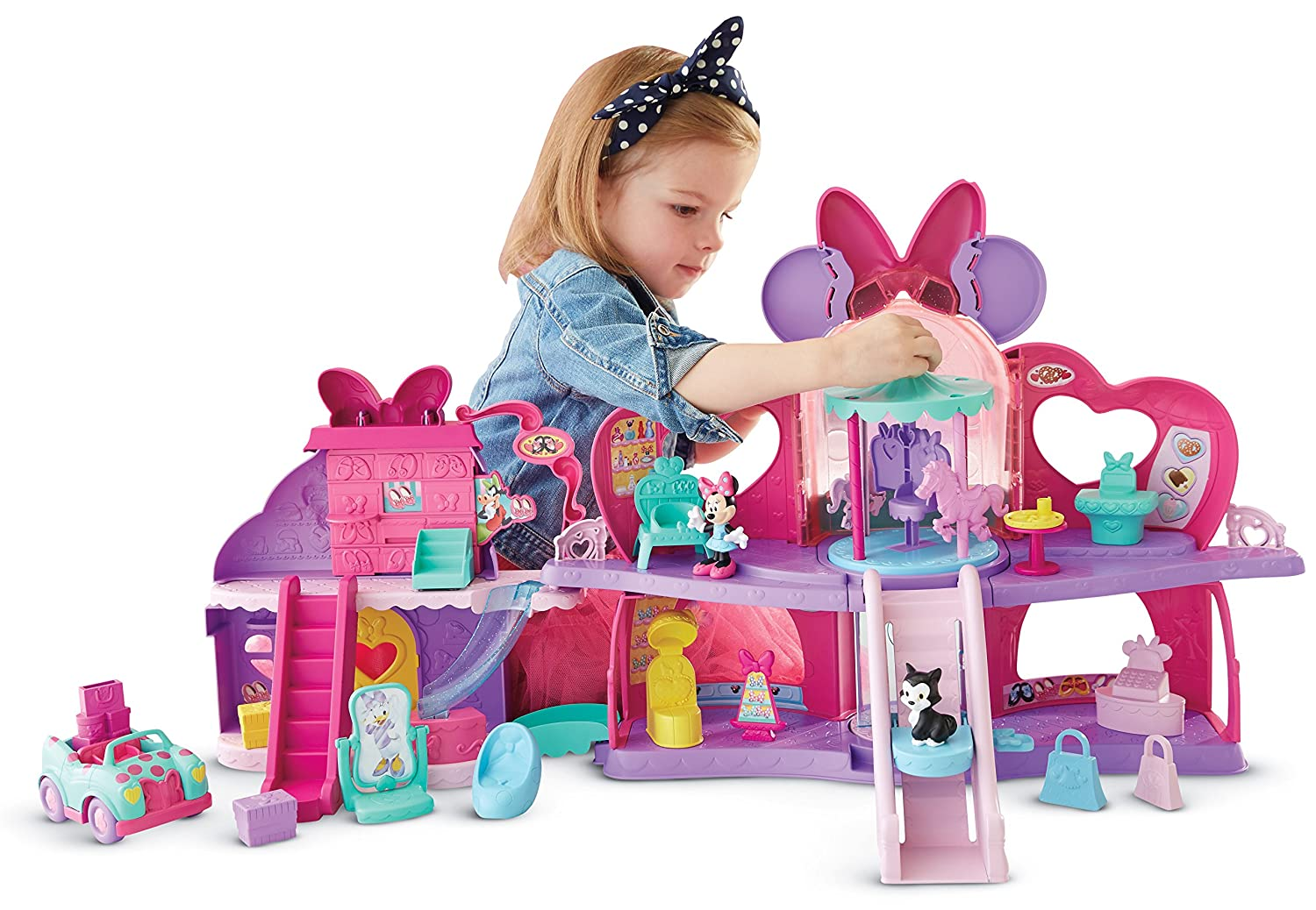 Toys For Girls 3 To 4 Years Old : Awesome toys for year old girls in