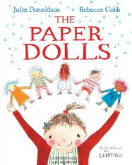 Image result for the paper dolls book