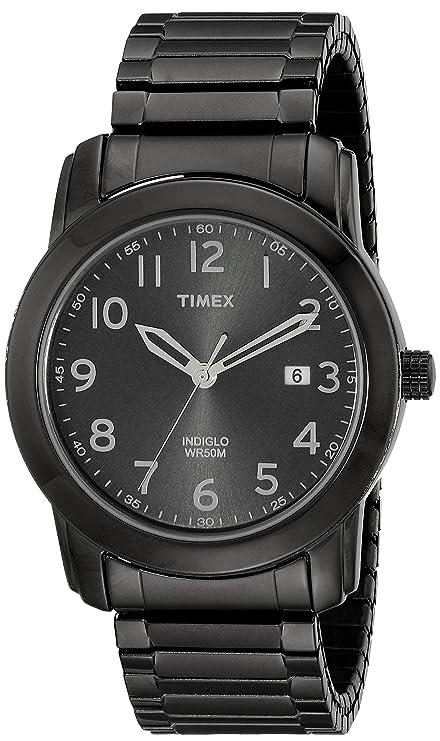 Reloj elegante para hombrehttps://amzn.to/2UB8oYf