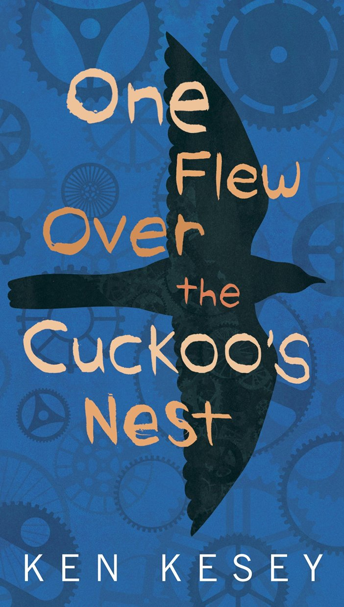 One Flew Over the Cuckoo's Nest Kindle Edition