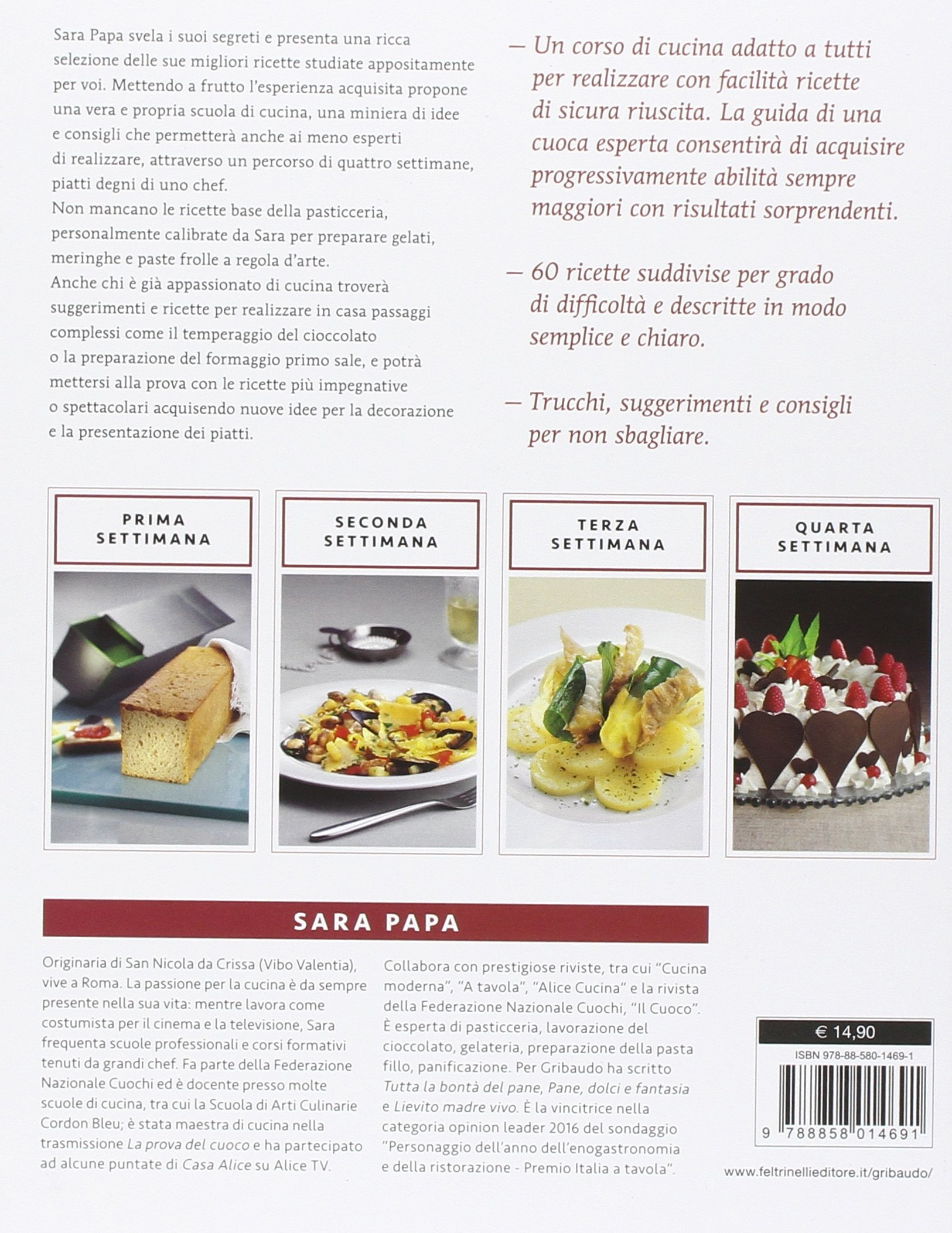 Amazonit In Cucina Con Sara Papa Ricette E Consigli Per