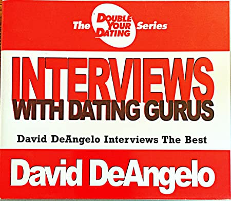 Download Interviews with Dating Gurus (Double your Dating Series) Audiobook