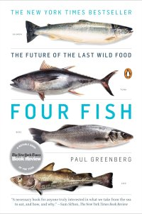 Image result for four fish book cover
