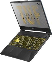 ASUS TUF506IV-AS76 TUF Gaming A15 Gaming Laptop