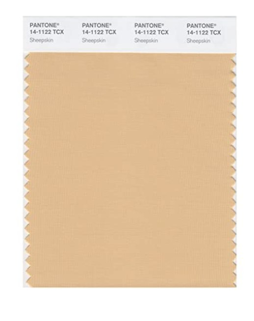 Pantone Smart Swatch 14-1122 Sheepskin: Amazon.co.uk: DIY & Tools