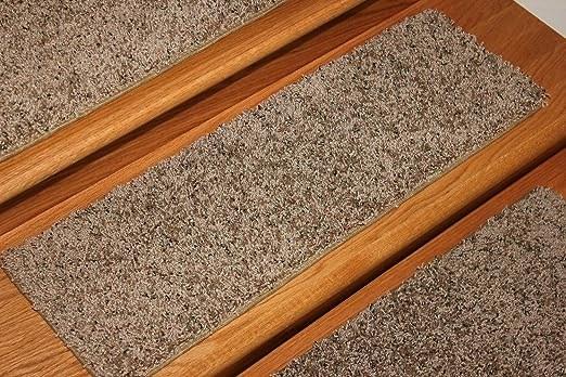 Amazon Com Koeckritz Rugs Dog Assist Carpet Stair Treads   Painted Stairs With Carpet Treads   Oak   Wallpaper   Non Slip   Retrotread   Hardwood