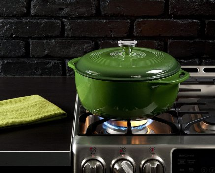 11 Best Dutch Ovens Of 2019 Reviews And Buyer S Guide
