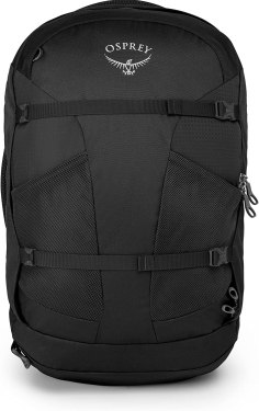 Osprey Farpoint/Fairview best small travel backpack for europe