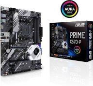 Asus Prime X570-P Ryzen 3 AM4 with PCIe Gen4, Dual M.2 HDMI