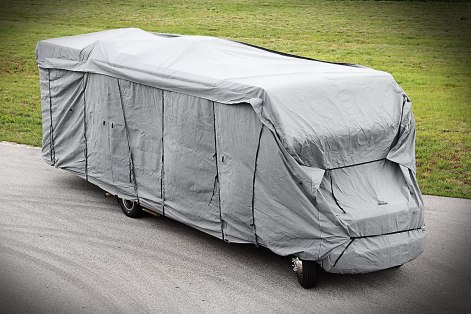 Camco 45742 - best class c RV cover
