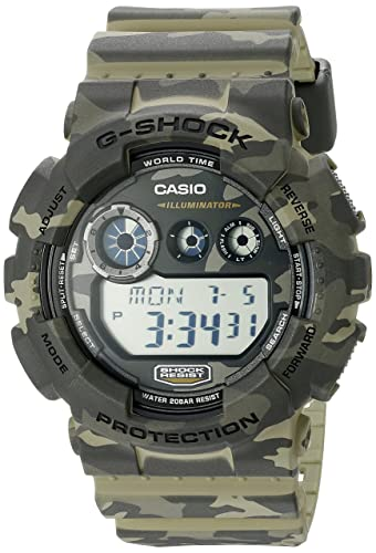 Casio GMDS-6900F- 1 G-Shock Collection Watch Review