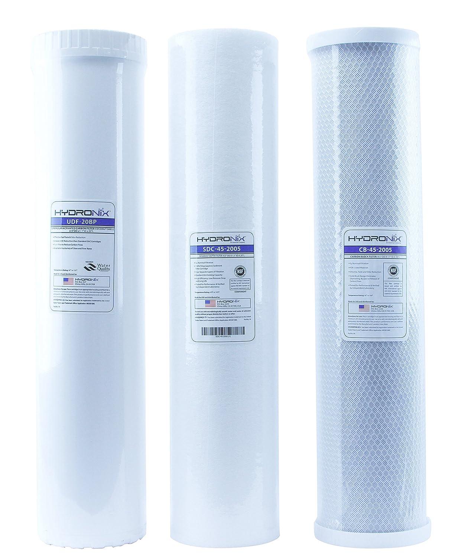 Big Blue  Water Filter