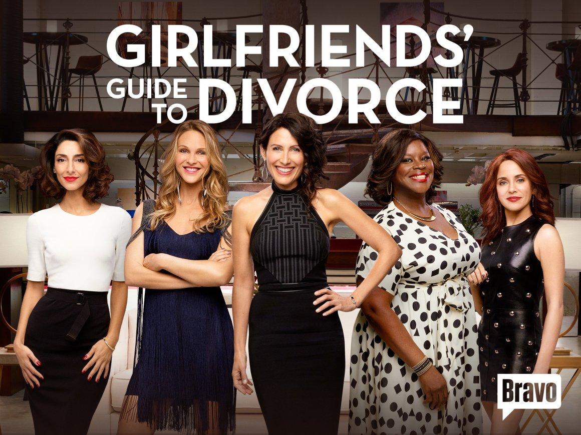 Watch Girlfriends' Guide to Divorce, Season 3 | Prime Video