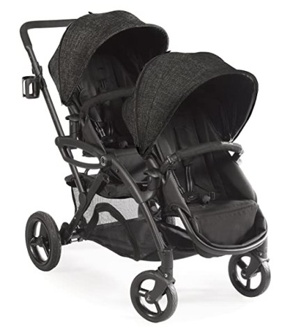 Tandem Double Baby StrollerBlack Friday Deal 2019