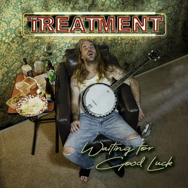 Waiting For Good Luck by The Treatment: Amazon.co.uk: Music