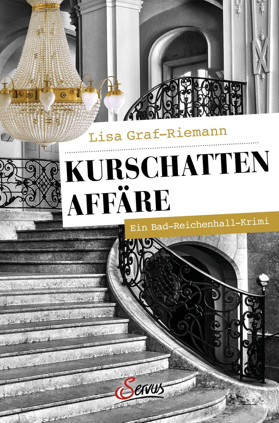 Lisa Graf-Riemann: Kurschatten-Affäre