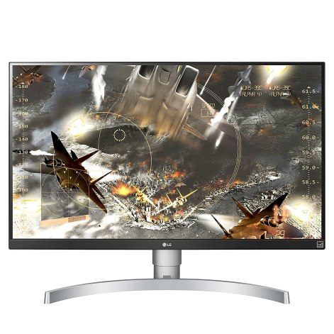 LG 27UK6504K UHD IPS MonitorBlack Friday Deal 2019