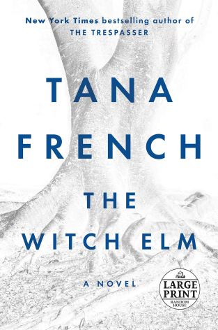 Amazon.com: The Witch Elm: A Novel (9781984882684): French, Tana: Books