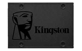 Kingston SSD A400 - Disco duro sólido