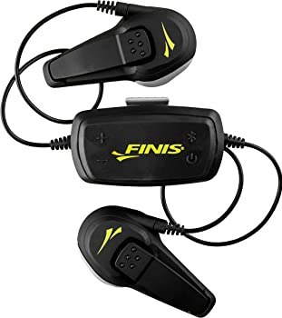 FINIS Duo Underwater Bone Conduction MP3 Player