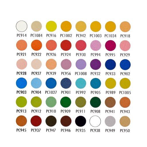 Prismacolor Premier Colored Pencil Sets Color Palette