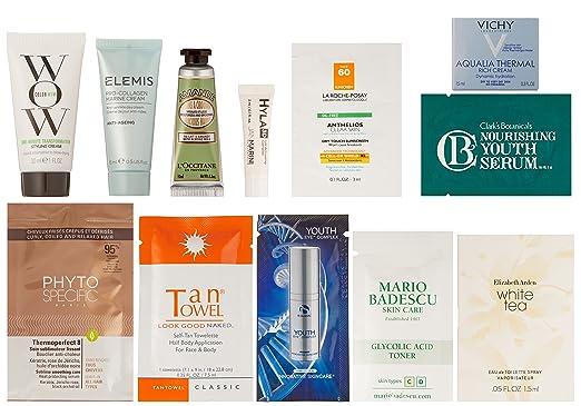 Amazon Women's Luxury Beauty Sample Box: Anti-Aging