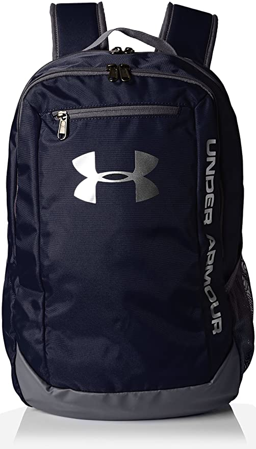Under Armour, Hustle Backpack Ldwr, Zaino, Uomo Image
