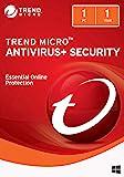 Trend Micro AntiVirus+ 2018 (1 Device) [Download]