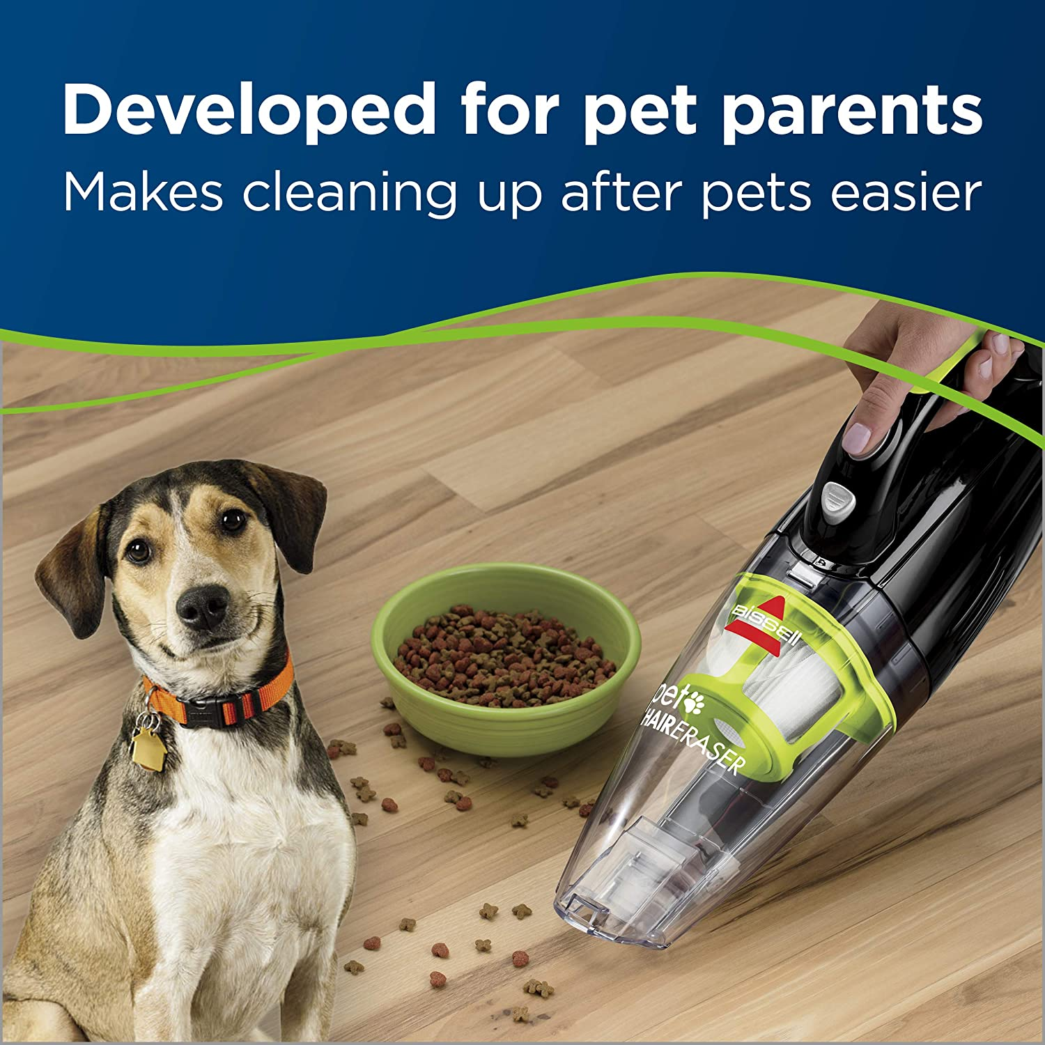 BISSELL Pet Hair Eraser Review