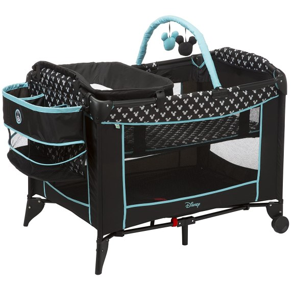 Disney Sweet Wonder Playard Review