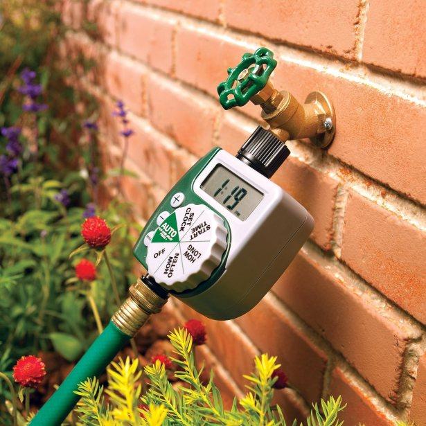 Best Garden Hose Timer
