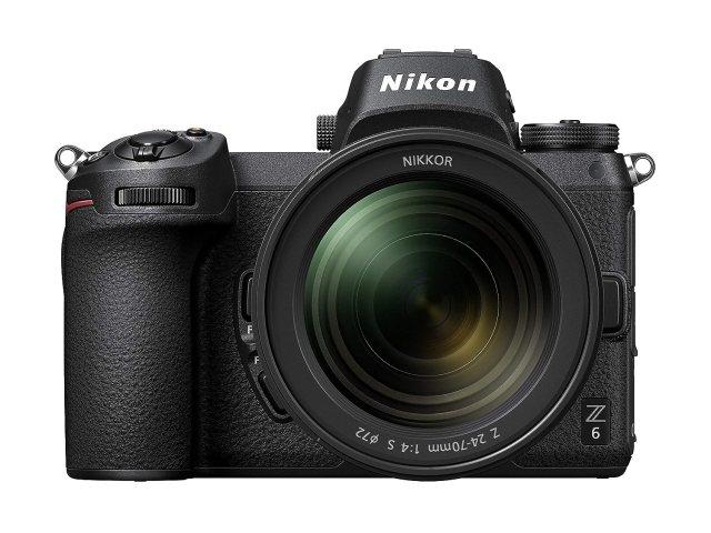 Nikon Best DSLR cameras in India