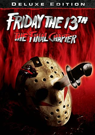 Friday the 13th: The Final Chapter (Deluxe Edition)