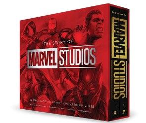 Marvel Cinematic Universe ARTBOOK