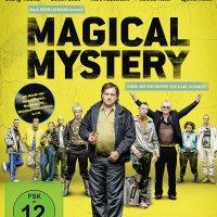 Magical Mystery oder: Die Rückkehr des Karl Schmidt / Regie: Arne Feldhusen. Darst.: Charly Hübner, Annika Maier, Detlef Buck [...]