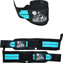 Best Wrist Wraps for Powerlifting