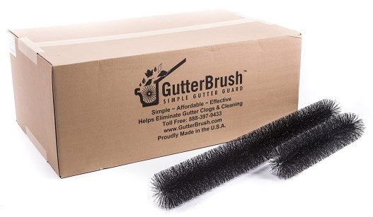 gutter brush coupon