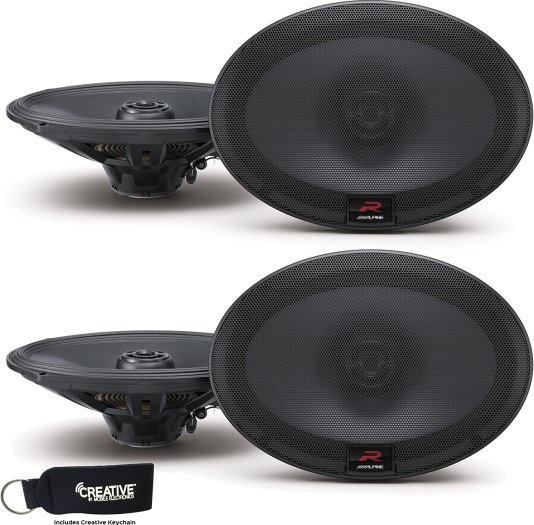 Best component speakers for sound quality