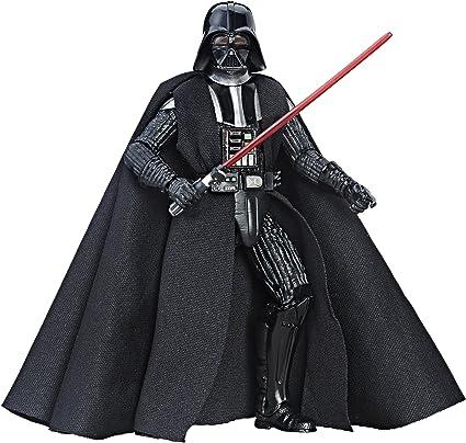 Amazon Com Star Wars The Black Series Darth Vader Toys Games