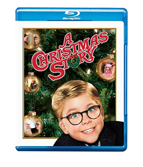 Best christmas movies, a christmas story, movie night with the neighbors