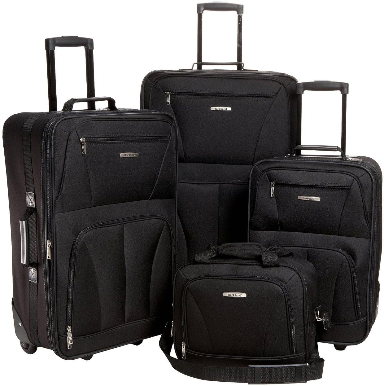Juego de maletas para equipajehttps://amzn.to/2LbqvQ4