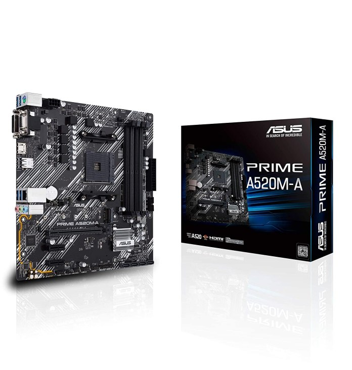 Gamers Discussion Hub 91YipMXL4NL._SL1500_ Best A520 Motherboard [2021]