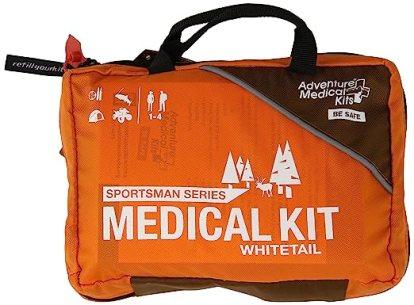 first aid_survival kit list