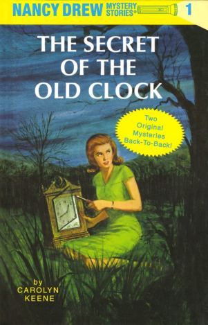 Buy Nancy Drew Mystery Stories Book Online at Low Prices in India ...