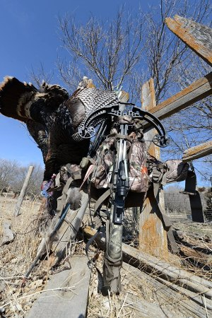 Best Bow Hunting Backpack Size Matters