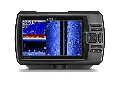 Garmin Striker 7SV with Transducer Review