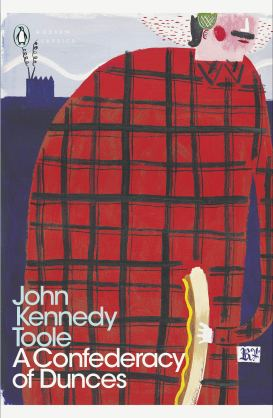 Buy A Confederacy of Dunces (Penguin Modern Classics) Book Online ...